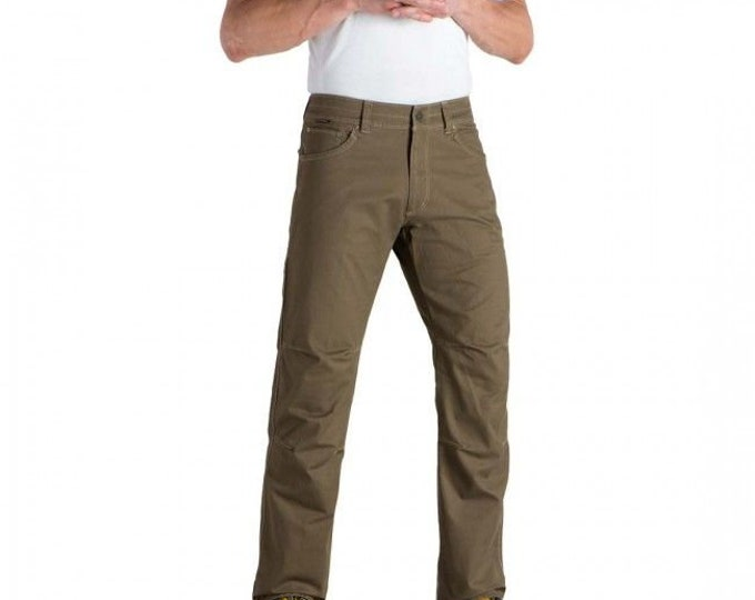 "36""Wx34""L KÜHL Born In The Mountains Men's RYDR™ Pants"