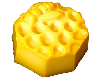 100% Pure Cosmetic Grade Beeswax Bar