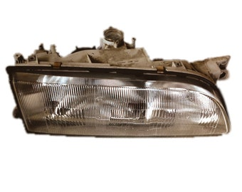 1994 OEM Infiniti Q45 Headlight Assembly Right
