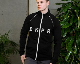 BKPR Fleece Jacket