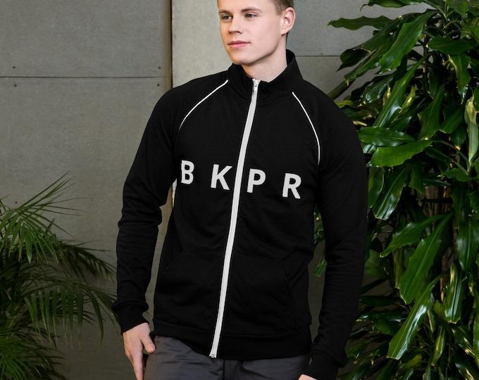 BKPR Fleece Jacket