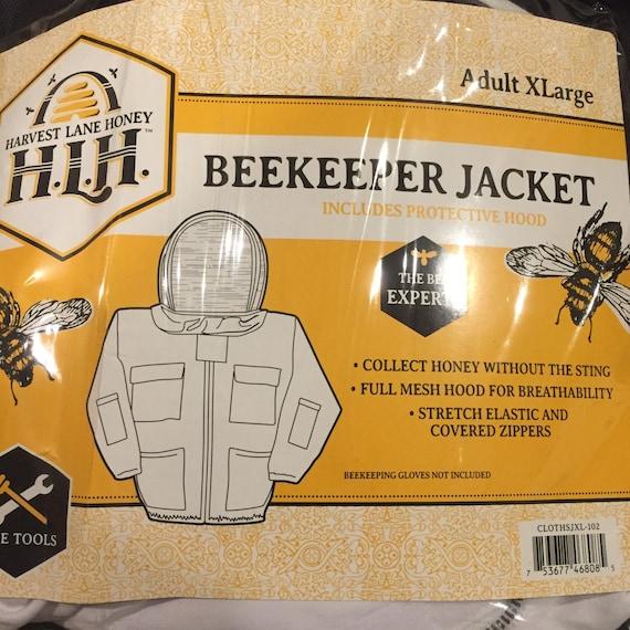 X-Large HARVEST LANE HONEY Beekeeping Suit