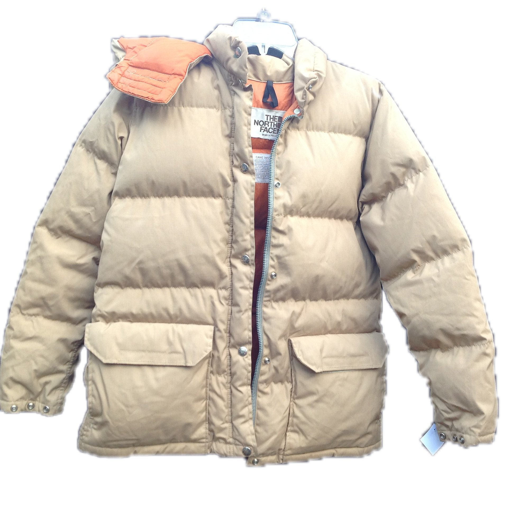 The North Face - Women s Brown Label  41c2df312