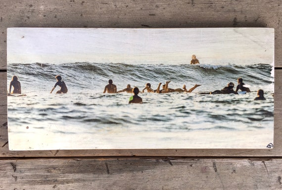 Surf Art: Fun in the Sun