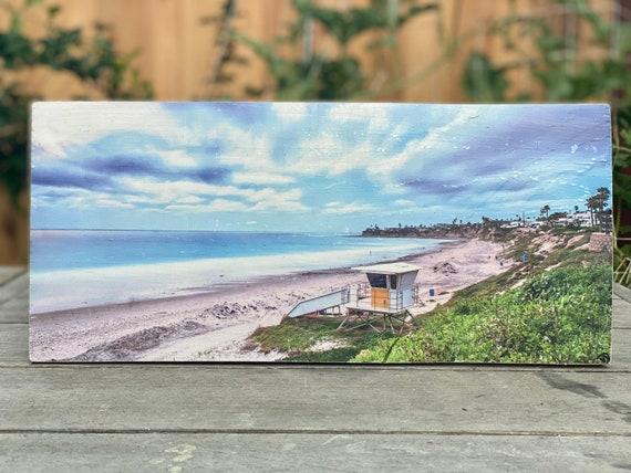 Photography Art: Pacific Beach