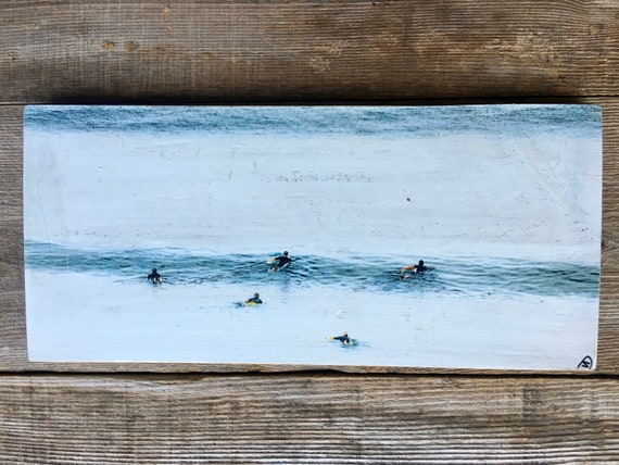 Surf Art: Summer Surf