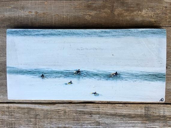 Surf Art: Summer Surf