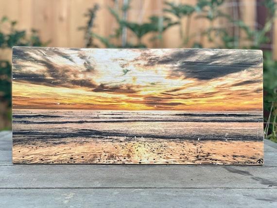 Photography Art: Beach Vibe