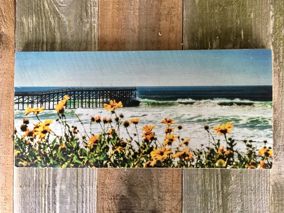 Photography Art: Crystal Pier