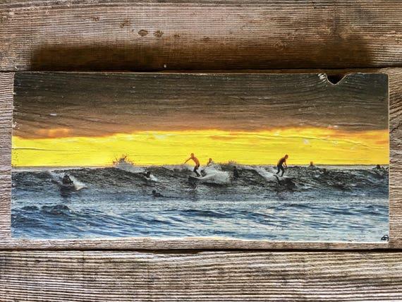 Twilight Surf