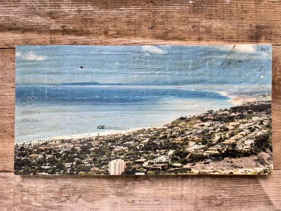 Photography Art: Coastal View