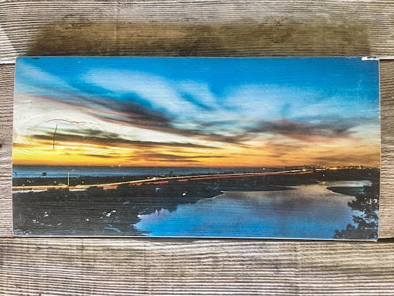 South Ponto Sunset
