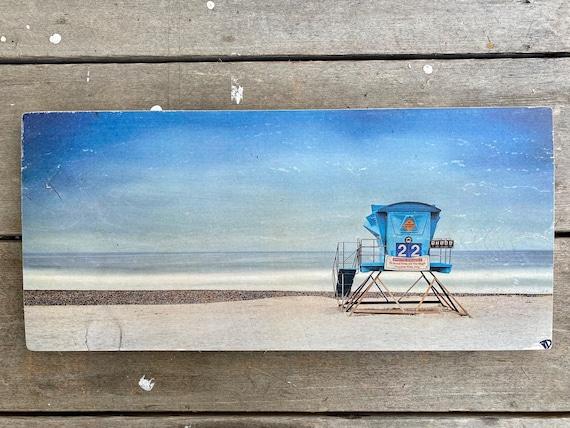 Ocean Art: Tower 22