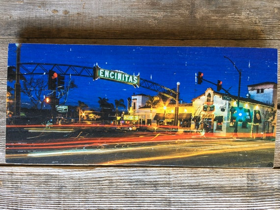Photography Art: Encinitas