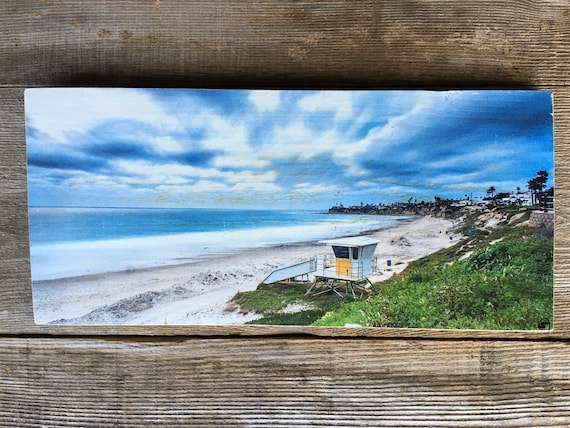 Photography Art: Pacific Beach
