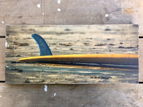 Surf Art: Singlefin