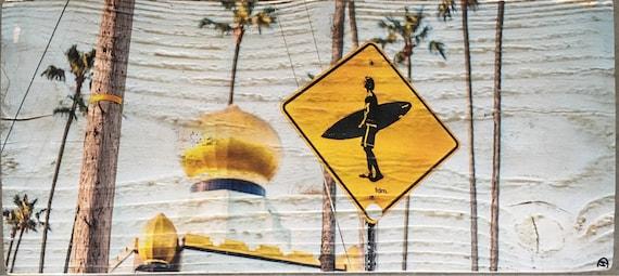 Surfer's Crossing