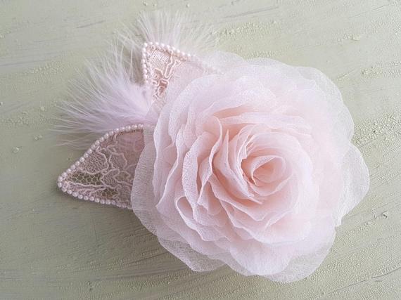 Cheveux Mariage Fleur Rose Rose Dans Les Cheveux De Mariee Clip Mariage Cheveux Pince A Cheveux De Mariee Fleur Cheveux Accessoires Cheveux Bijoux De