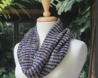 I Hate Brioche Cowl Pattern.  PATTERN ONLY!!!