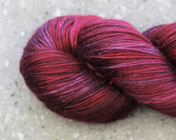 SILK  'Red Current'