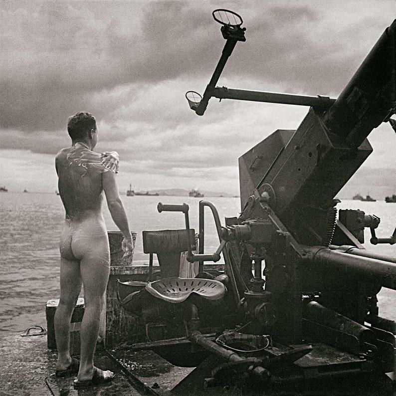 Rylan recommend best of nude black vintage 1940