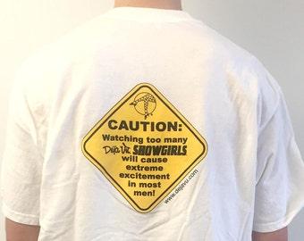 Deja Vu Showgirls Shirt