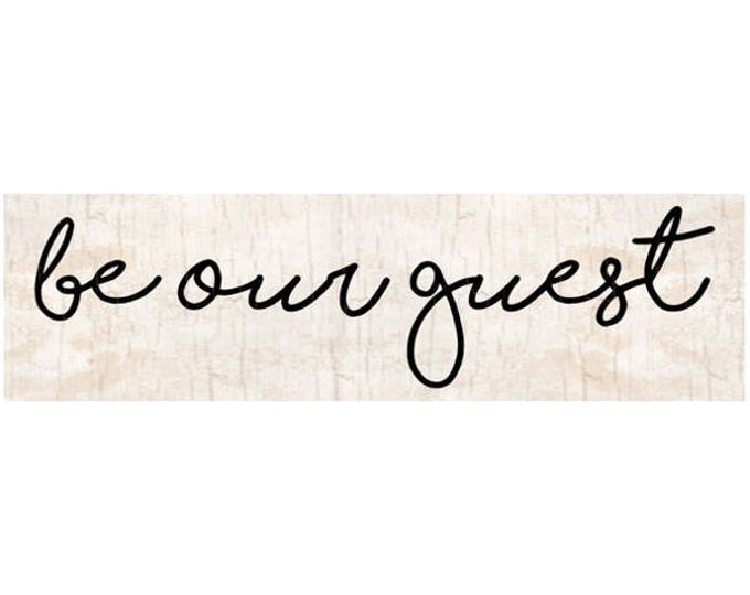 be our guest case 2018-10-11 view essay - fi 4020- be our guest, inc case analysis from fi 4020 at georgia state university be our guest marketing analysis: be our guest, inc is a.