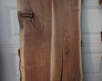 Character slabs and lumber from Wisconsin to your by