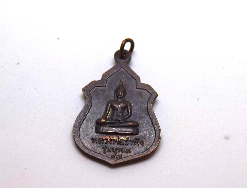 Varada Mudra Buddah  Thailand. 1920s image 0