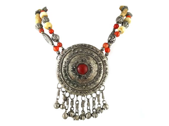 70s Statement Necklace