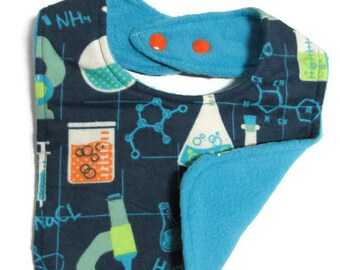 Chemistry Supplies Baby Bib