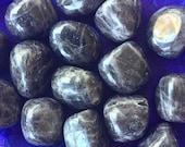 Lovely Black Moonstone! B...