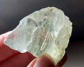 Lady Nellie Elder Clear Andara! Authentic Monatomic Andara Crystal from High Sierras! USA Collector Stone