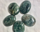 Diopside! Chrome Diopside...