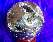 Large and Lovely Pyrite S...