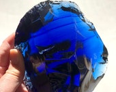 XXL Lady Nellie Elestial Sapphire Andara! Authentic Monatomic Andara from High Sierras 757g USA Collector Stone
