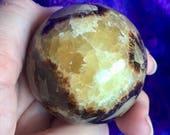 Septarian Sphere! Septari...