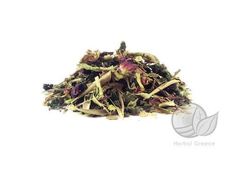 High Blood Pressure, Herbal Blend, 100% Natural