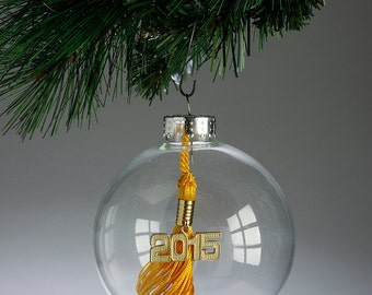 Graduation Ornament Tassel