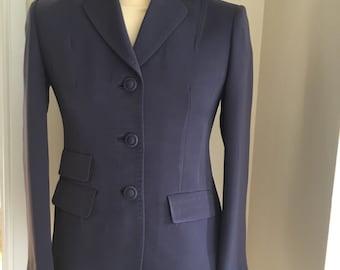 Ladies reproduction 1940's suits