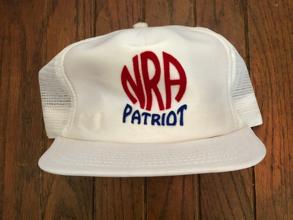 Vintage 80s 90s National Rifle Association of Amer