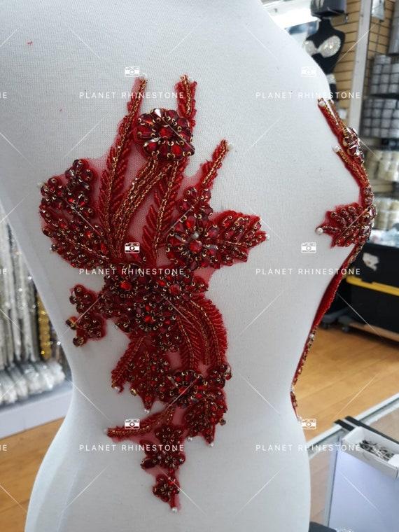 Jina Red