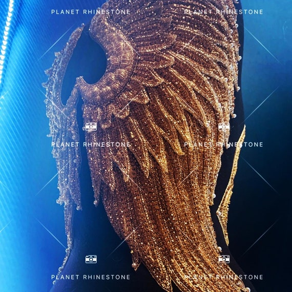 ANGELE WINGS GOLD