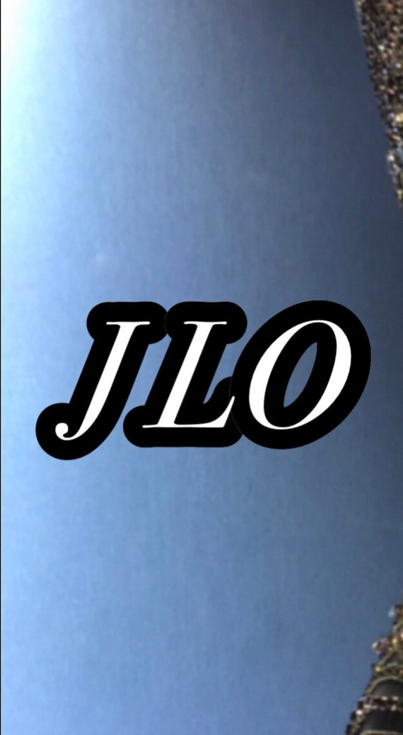 J LO BODICE