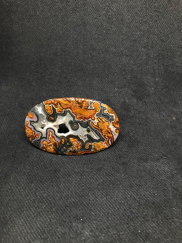 cabochons en agate, agate, en Pierre drussies, fabrication de bijoux, fait main, Pierre de naissance novembre, Pierre de méditation, agate oeil, pierre brute, cabochon crazy lace de feu eff8ed