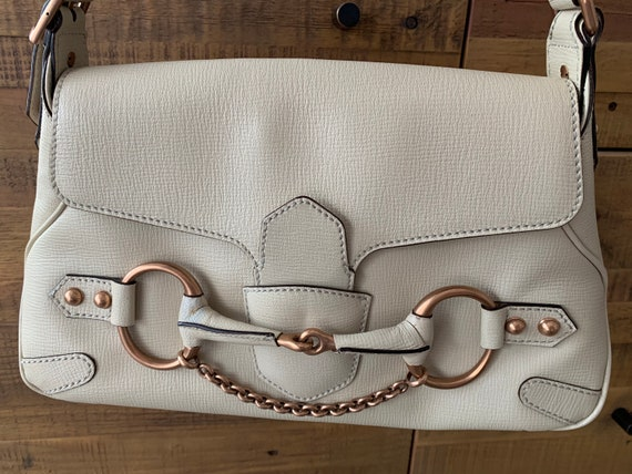 Gucci Tom Ford Horsebit Leather Purse