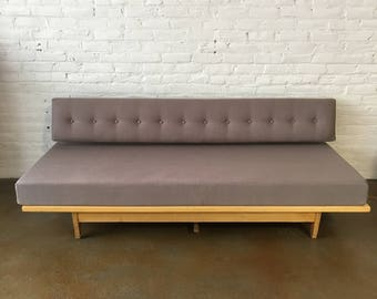 Vintage Knoll Daybed For Richard Stein