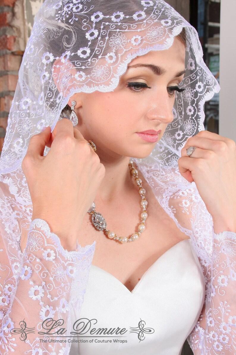 Lace Bolero Lace Jacket White Bolero Jacket Wedding Jacket Etsy