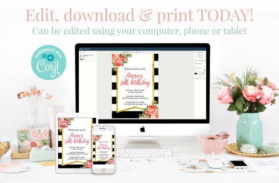 Baptism Decor Printable Pink /& Gold Baptism Table Sign Pack Christening Table Signs INSTANT DOWNLOAD First Communion Table Signs