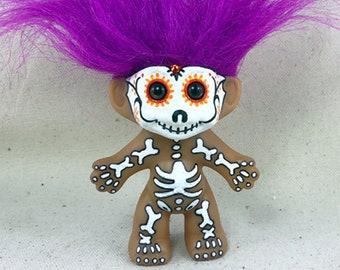 mexico troll doll etsy